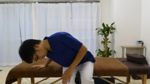 横須賀整体‐腰痛
