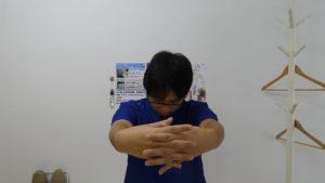 横須賀整体‐肩こり